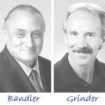 Formations PNL : bandler et grinder
